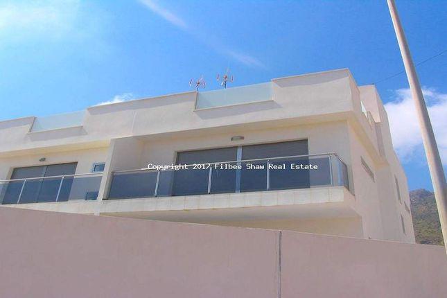 3 bed villa for sale in Bolnuevo, 30877 Murcia, Spain