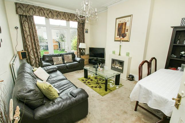 Thumbnail Terraced house for sale in Upper Leytonstone, London