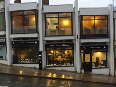 Restaurant/cafe for sale in Java Cafe, 5 Roushill, Shrewsbury, Shropshire