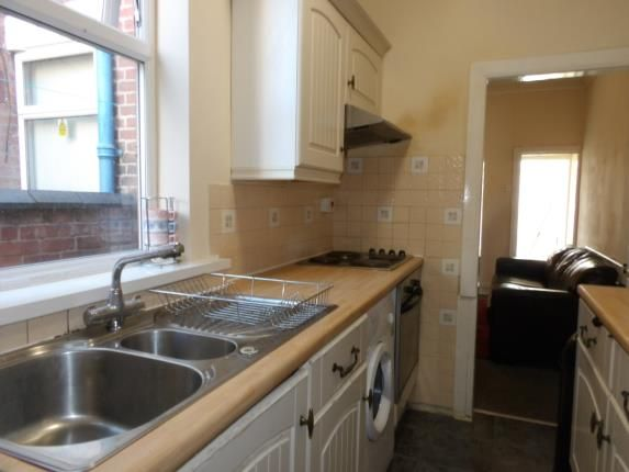 Kitchen 1 of Charterhouse Road, Stoke, Coventry, West Midlands CV1