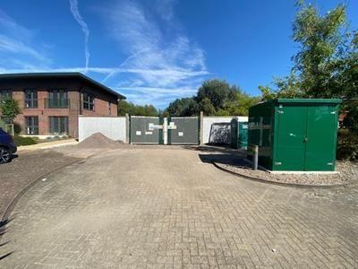 Thumbnail Commercial property for sale in Riverside Court, Hambridge Lane, Newbury, Berkshire