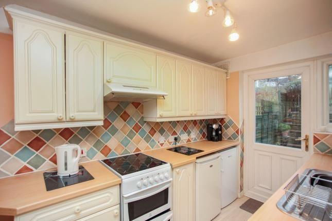 Refitted Kitchen of Denham Avenue, Coventry, West Midlands CV5