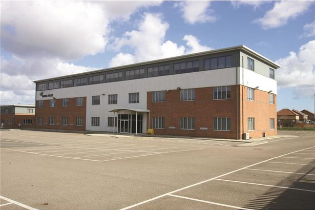 Thumbnail Office for sale in Tenon House, Ferryboat Lane, Sunderland, Tyne And Wear, UK