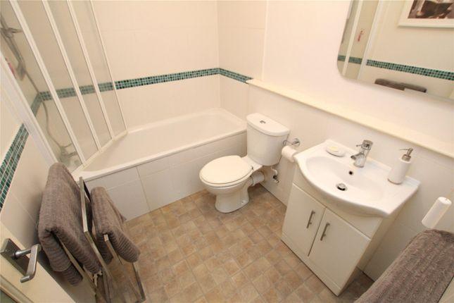 Bathroom of Granville Road, Sidcup, Kent DA14