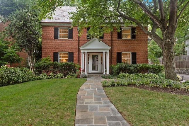 Thumbnail Property for sale in 5508 Grove St, Chevy Chase, Maryland, 20815, United States Of America