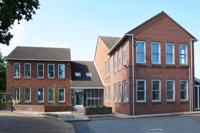 Thumbnail Office for sale in Towergate House, Cumberland Works, Wintersells Road, Byfleet