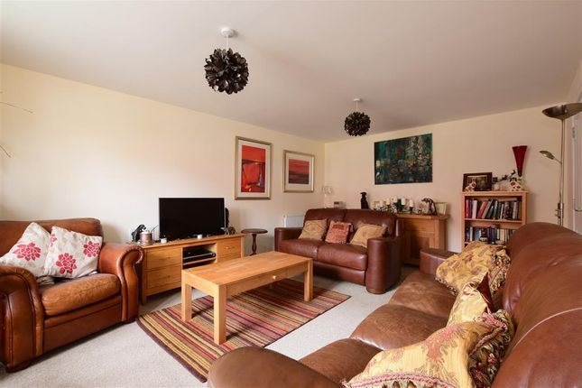 Lounge of Poppy Way, Havant, Hampshire PO9