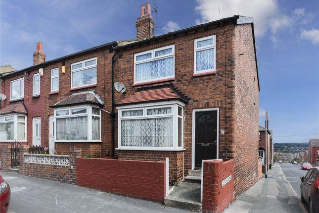 Yorkshire Terrace: 3 Bed End Terrace House For Sale In Highfield Road, Leeds