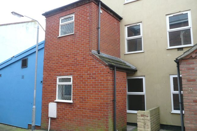 Thumbnail Property to rent in Marine Passage, Great Yarmouth