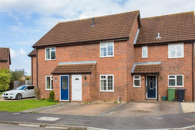 Thumbnail Terraced house for sale in Lindsay Drive, Abingdon