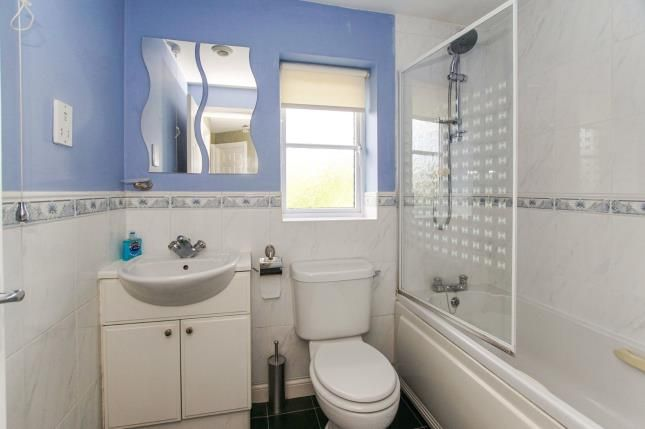 Bathroom of Hester Wood, Yate, South Gloucestershire, Bristol BS37