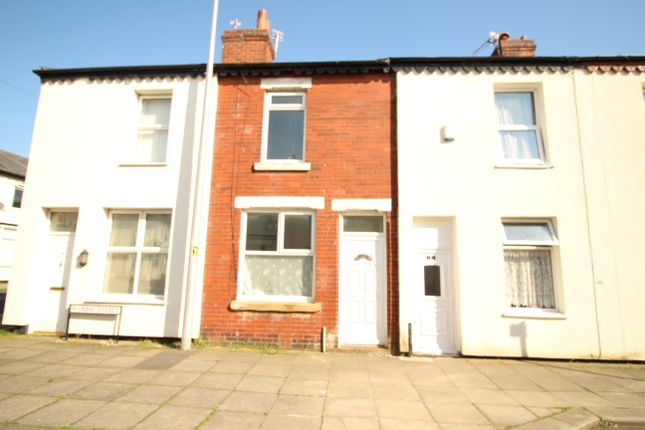 Thumbnail Terraced house to rent in Orme Street, Blackpool