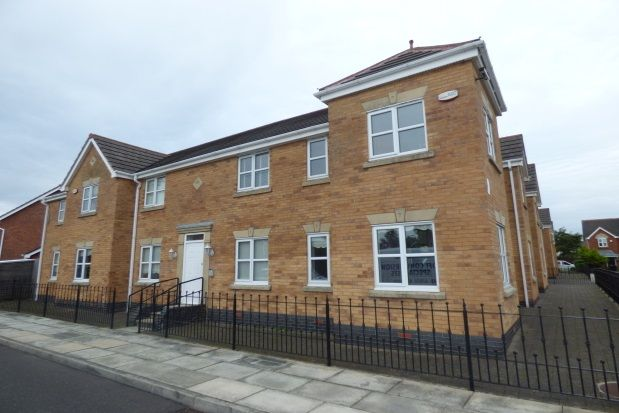 Thumbnail Flat to rent in Dapple Heath Avenue, Maghull, Liverpool