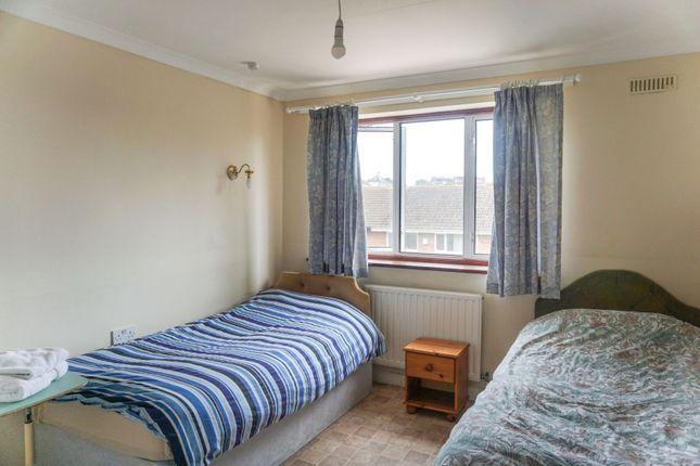 Bedroom of 5-6 Lennard Road, Folkestone CT20