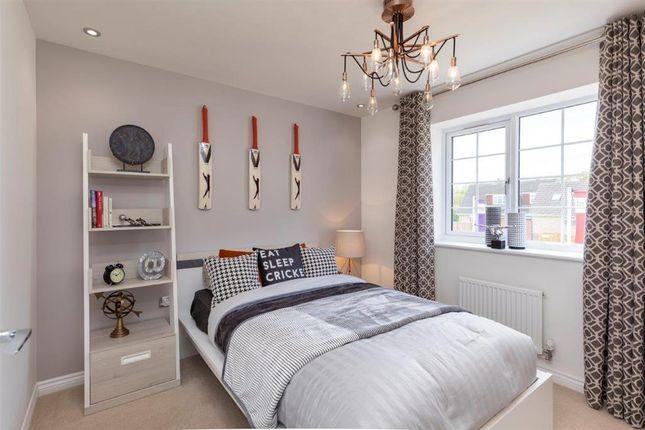 Bedroom 3 of Greenhill Gardens, Haywards Heath, West Sussex RH17