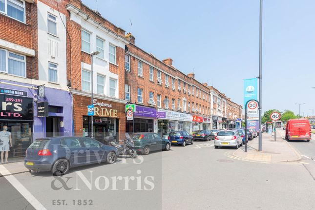Thumbnail Restaurant/cafe for sale in Honeypot Lane, Stanmore