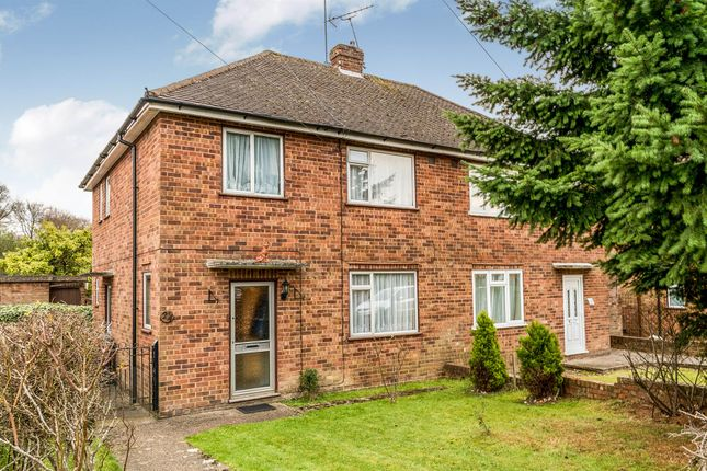 3 bed semi-detached house for sale in Tyzack Road, High Wycombe