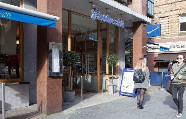 Thumbnail Retail premises to let in West Nile Street, Glasgow