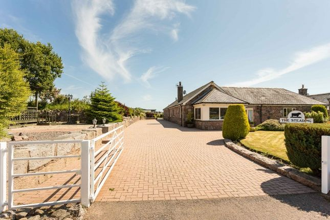 Thumbnail Farmhouse for sale in Mill Of Findon, Portlethen