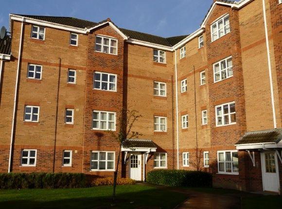 Thumbnail Flat to rent in Canavan Park, Falkirk