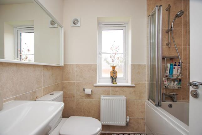 Bathroom of Reed Road, Yate, Bristol, South Gloucestershire BS37