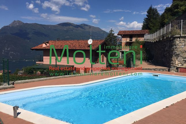 2 bed apartment for sale in Perledo, Varenna, Lecco, Lombardy, Italy