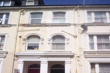 Thumbnail Flat to rent in 5, 16 Dudley Rd, Tunbridge Wells