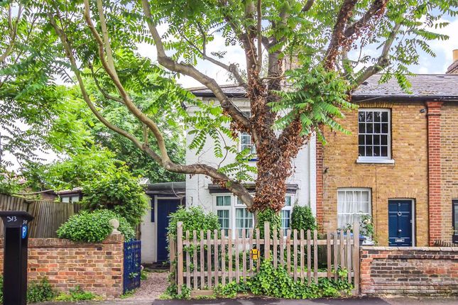 Thumbnail 2 bed property to rent in Victoria Road, Kingston Upon Thames