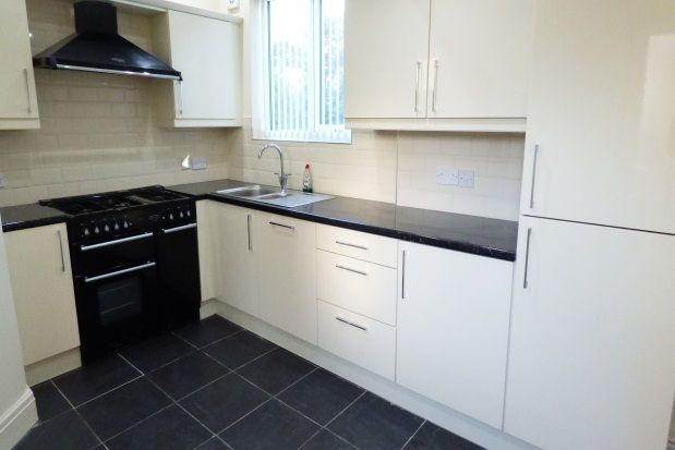 Thumbnail Property to rent in Mentmore Road, Liverpool