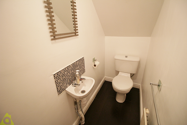 Downstairs Wc of Churnet Close, Westhoughton BL5