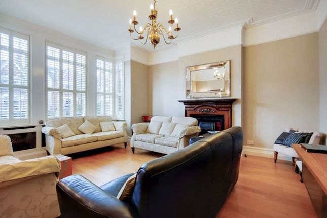Thumbnail Semi-detached house to rent in Colebrooke Avenue, London
