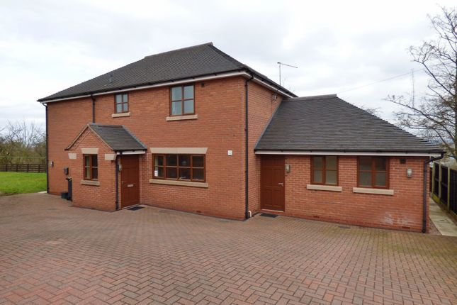 Thumbnail Room to rent in Minton Street, Hartshill, Stoke-On-Trent