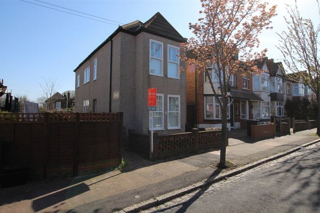Thumbnail Detached house for sale in Sheringham Road, Anerley, London
