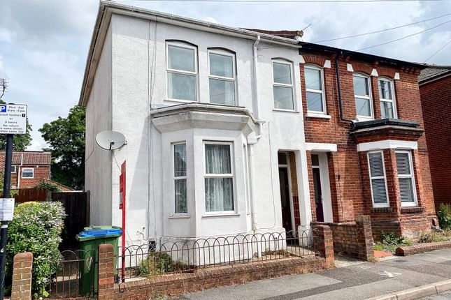 Thumbnail Property for sale in Cromwell Road, Shirley, Southampton