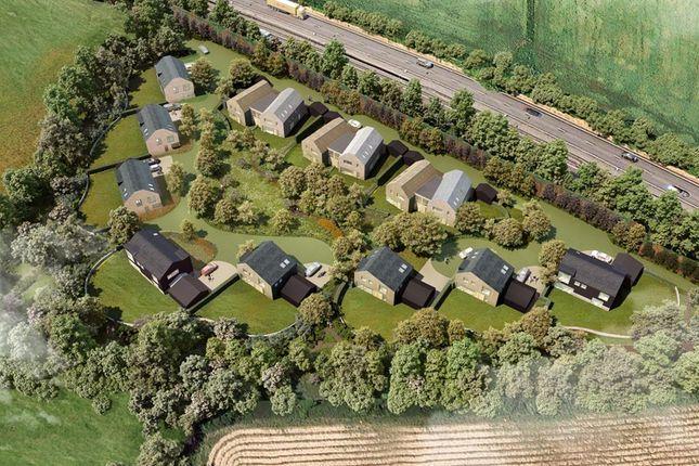 Thumbnail Land for sale in Staple Street, Cherrywood, Faversham, Kent