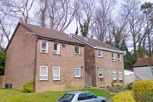 Thumbnail Studio to rent in Tillard Close, Chaddlewood, Plymouth
