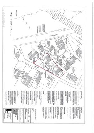 Land for sale in Low Street, Brotherton, Knottingley WF11
