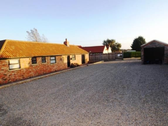 Thumbnail Bungalow for sale in Durham Road, Thorpe Thewles, Stockton-On-Tees, Durham