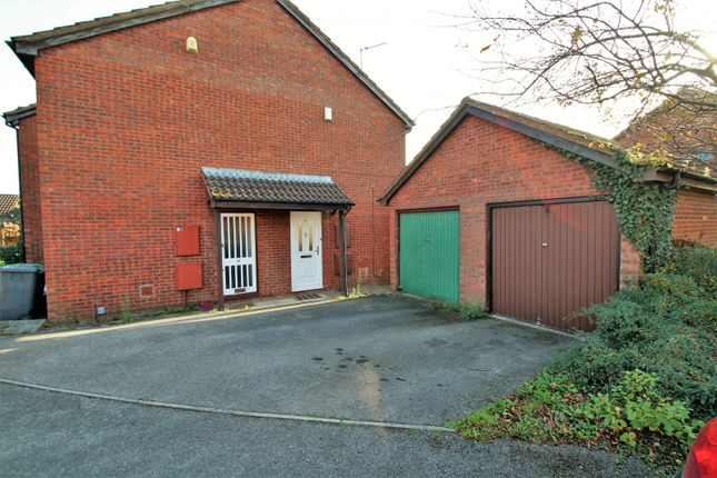 Thumbnail Property to rent in Godfrey Court, Longwell Green, Bristol