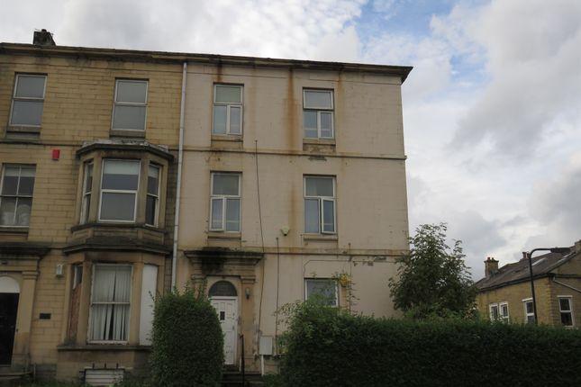 Thumbnail End terrace house for sale in Little Horton Lane, Bradford