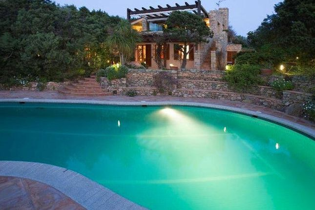 1 bed detached house for sale in Villa Mare Blu, Porto Cervo, Olbia-Tempio, Sardinia, Italy