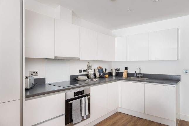 1 bedroom flat for sale in High Street, Southall, Ealing