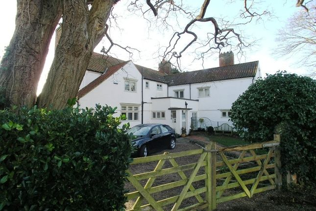 Thumbnail Flat for sale in Millfield Road, Walberswick, Southwold