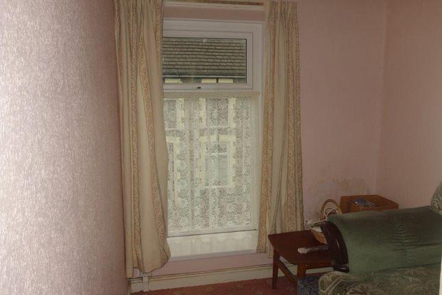 Bedroom One of Dilys Street, Blaencwm CF42