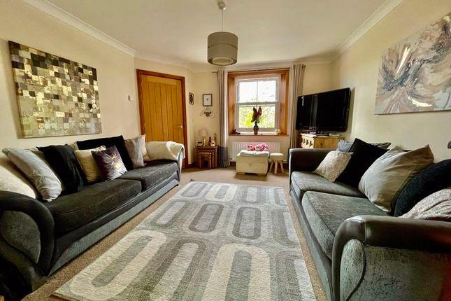 Thumbnail Terraced house for sale in North View Terrace, Kirkbampton, Carlisle