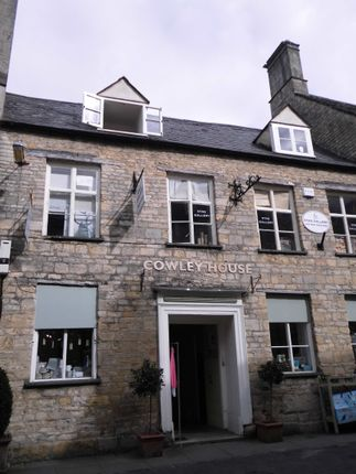 Office to let in Black Jack Street, Cirencester