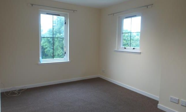 Thumbnail Flat to rent in Silk Court, Forres