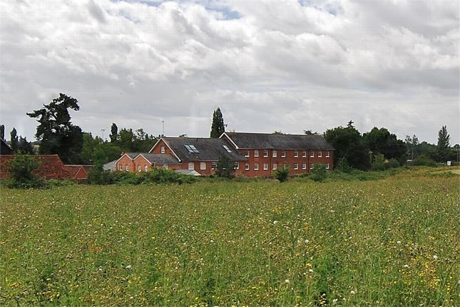 Thumbnail Flat for sale in Isinglass Mews, West Street, Coggeshall, Essex
