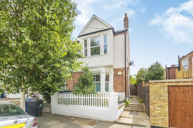 Thumbnail Flat to rent in Florence Road, London