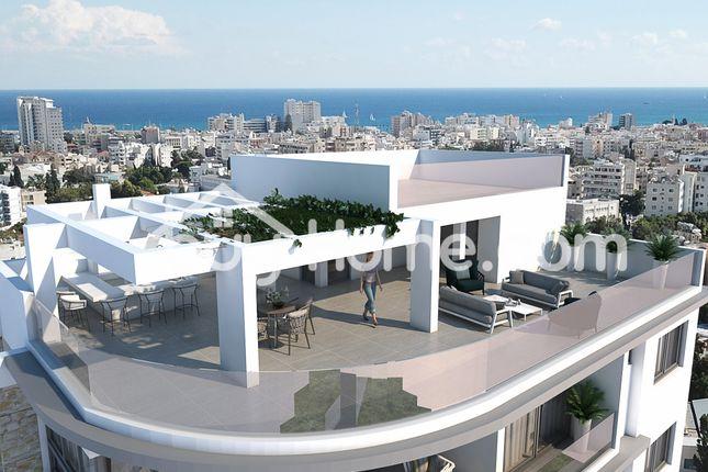 Town Center, Larnaca, Cyprus